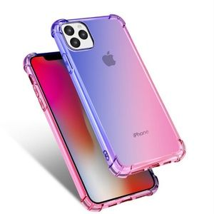 NEW iPhone 11/Pro/Max Shockproof Clear Case
